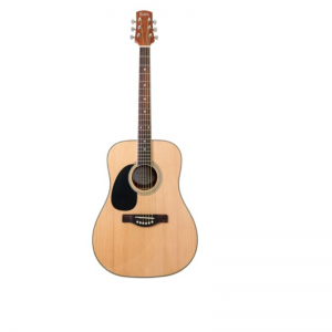 Adam Black, S2NALH, Left Hand Acoustic Guitar, Natural
